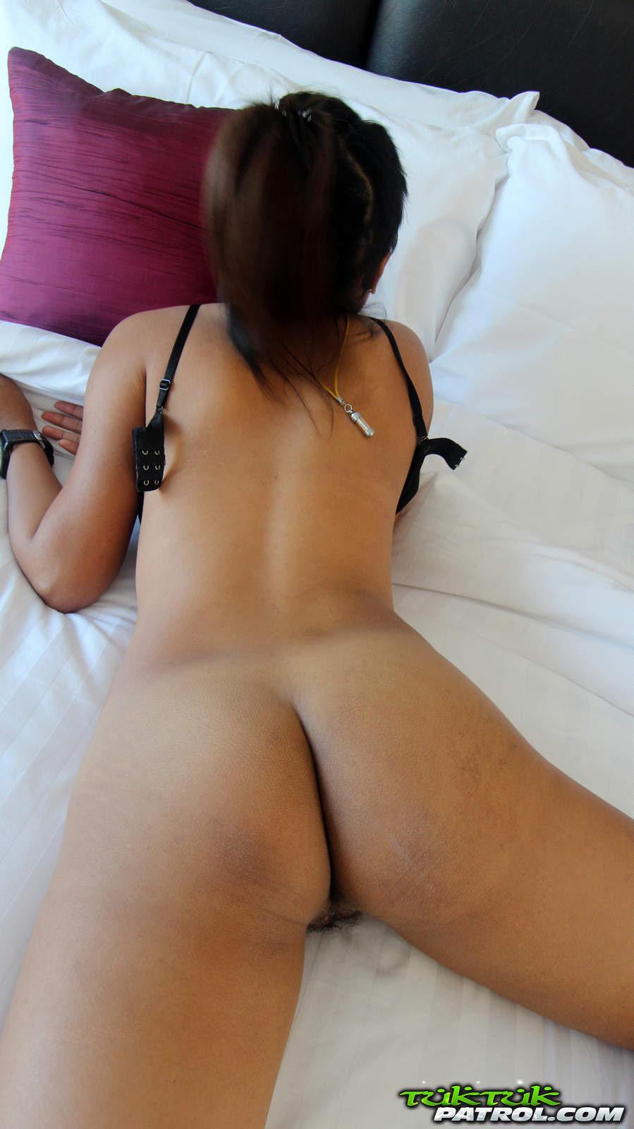 TukTuk Patrol | Thai babe with stunning body, big tits and ...